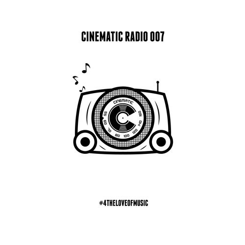 Cinematic Radio 007