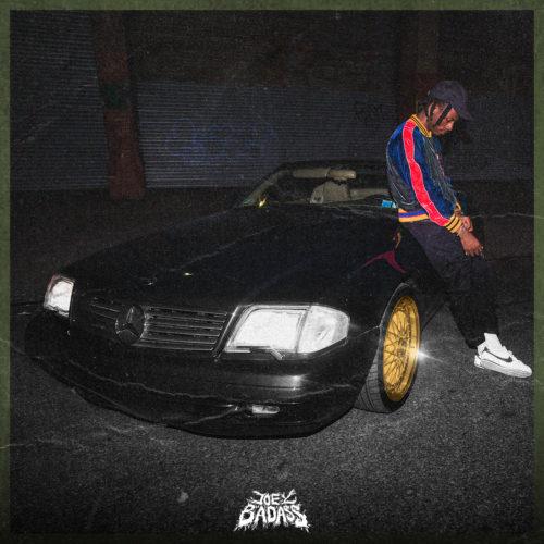 500 Benz