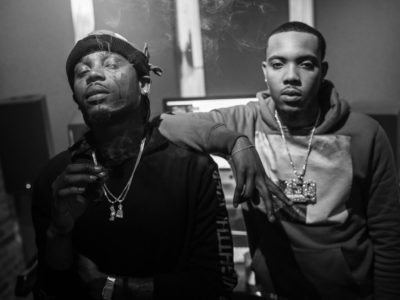 "Flipp Dinero Drops ""Time Goes Down"" Remix Video Featuring G Herbo"