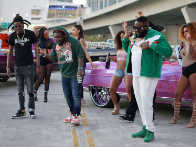 "Rick Ross ft. T-Pain & Kodak Black – ""Florida Boy"" Behind The Scenes"