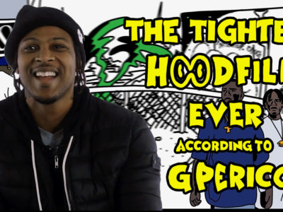 Tightest Ever Ep. 2 Feat. G Perico