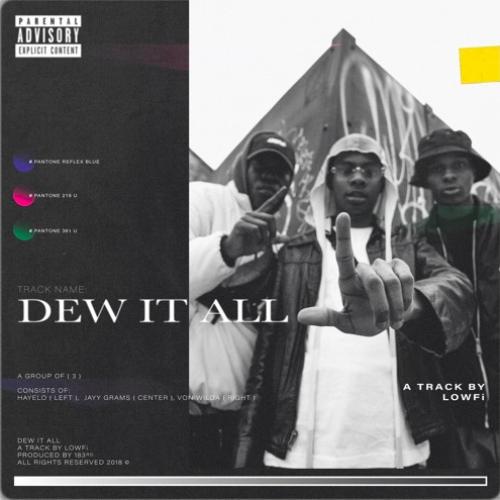Dew It All