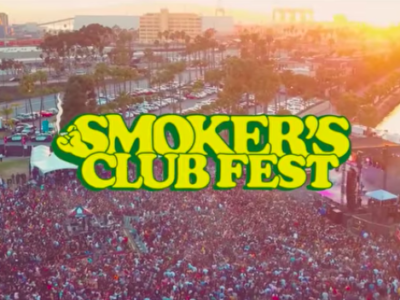 Lil Skies – Red Roses (Live From The Smokers Club Fest)