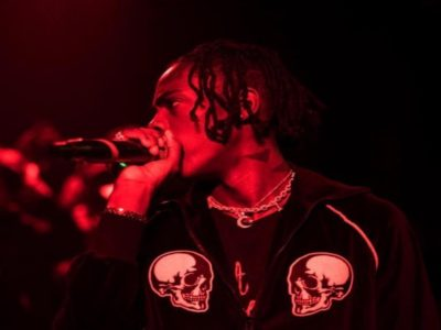 CTV Live: Yung Bans Performs Lonely and Brings out Lil Tracy Live in New York