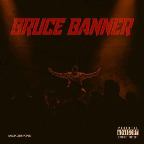 Bruce Banner