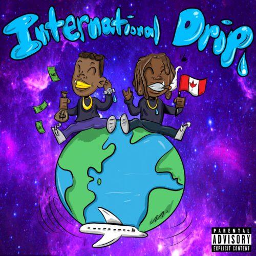 International Drip