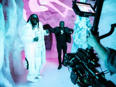 """T-Pain """"A Million Times"""" Music Video Is Here"""